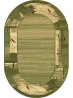 Paklājs STANDARD Erba chrome oval A 39.2€ Ovālie un apaļie paklāji Dizaina Paklājs SIA