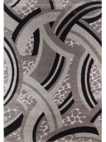 Paklājs ARTOS 1634 Grey 29.74€ Artos kolekcija Dizaina Paklājs SIA