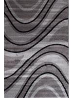 Paklājs ARTOS 1637 Grey 29.74€ Artos kolekcija Dizaina Paklājs SIA
