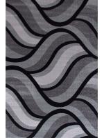 Paklājs ARTOS 1638 Grey 29.74€ Artos kolekcija Dizaina Paklājs SIA