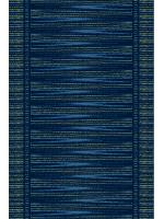 Paklāja celiņš OPTIMAL Alauda navy blue 15.57€ Optimal Celiņu kolekcija Dizaina Paklājs SIA