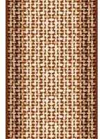 Paklāja celiņš OPTIMAL Alces light brown 15.57€ Optimal Celiņu kolekcija Dizaina Paklājs SIA