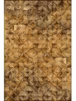 Paklājs ISFAHAN Estera sahara 52.25€ Isfahan Kolekcija Modern Dizaina Paklājs SIA