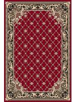 Paklājs OPTIMAL Felis dark red 36.54€ Optimal kolekcija Dizaina Paklājs SIA