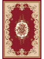 Paklājs OPTIMAL Gadus dark red 36.54€ Optimal kolekcija Dizaina Paklājs SIA
