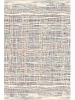Paklājs ISFAHAN Ruts marine 52.25€ Isfahan Kolekcija Modern Dizaina Paklājs SIA