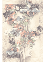 Paklājs ISFAHAN Walencja sand A 199.07€ Isfahan Kolekcija Modern Dizaina Paklājs SIA