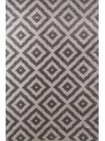 Paklājs ARTOS 1639 Grey 29.74€ Artos kolekcija Dizaina Paklājs SIA