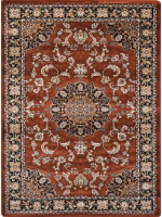 Paklājs Anatolia 5857 V B 45.98€ Anatolia kolekcija Dizaina Paklājs SIA