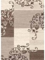 Paklājs LOFT Flores braz 41.16€ ECO, Loft un Toscana kolekcija Dizaina Paklājs SIA