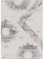 Paklājs LOFT Sunflower szary 41.16€ ECO, Loft un Toscana kolekcija Dizaina Paklājs SIA