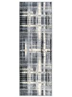 Paklāja celiņš FUNKY TOP LIT grey 18.68€ Kids kolekcija Dizaina Paklājs SIA
