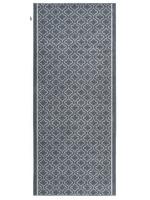 Paklāja celiņš FUNKY TOP MOR graphite 18.68€ Kids kolekcija Dizaina Paklājs SIA