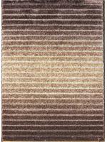 Paklājs SEHER 3D 2607 brown beige B 43.56€ Seher 3D kolekcija Dizaina Paklājs SIA