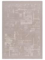 Paklājs Galaxy Capella pelēks A 79.69€ Galaxy kolekcija Dizaina Paklājs SIA