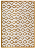 Paklājs Soft Glan gold 38.12€ Modern katalogs Dizaina Paklājs SIA