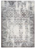 Paklājs Soft Varde grey 38.12€ Modern katalogs Dizaina Paklājs SIA