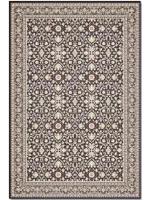 Paklājs ISFAHAN Salamanka anthracite A 45.98€ Isfahan kolekcija Dizaina Paklājs SIA
