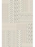 Paklājs Magic Kadesz grey A 104.57€ Magic kolekcija Dizaina Paklājs SIA