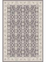 Paklājs ISFAHAN Kantabria anthracite A 52.25€ Isfahan kolekcija Dizaina Paklājs SIA