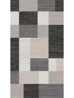 Paklājs LOFT Blocks szary W 41.16€ ECO, Loft un Toscana kolekcija Dizaina Paklājs SIA