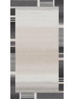 Paklājs LOFT Frame szary W 41.16€ ECO, Loft un Toscana kolekcija Dizaina Paklājs SIA