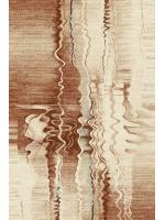 Paklājs Amareno Libra coral 45€ Dažādu stilu paklāju kolekcija Dizaina Paklājs SIA