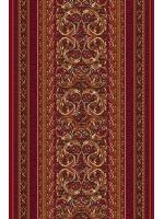 Paklāja celiņš STANDARD Aralia dark red  A 18.3€ Paklāju kolekciju celiņi Dizaina Paklājs SIA