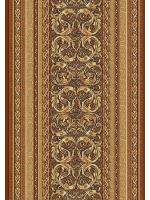 Paklāja celiņš STANDARD Aralia light brown  A 16.1€ Paklāju kolekciju celiņi Dizaina Paklājs SIA