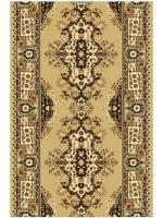 Paklāja celiņš STANDARD Fatima S beige  A 18.3€ Paklāju kolekciju celiņi Dizaina Paklājs SIA