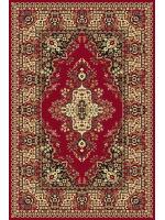 Paklājs STANDARD Fatima S dark red A 19.32€ Standard Classic kolekcija Dizaina Paklājs SIA