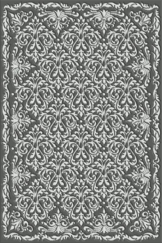 Paklājs METEO Buran platinum 38€ Meteo kolekcija BCC SIA