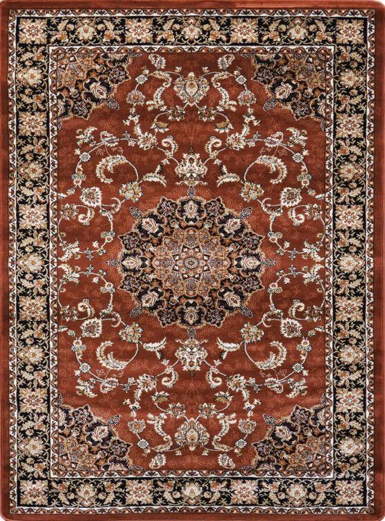 Paklājs Anatolia 5857 V B 45.98€ Anatolia kolekcija BCC SIA