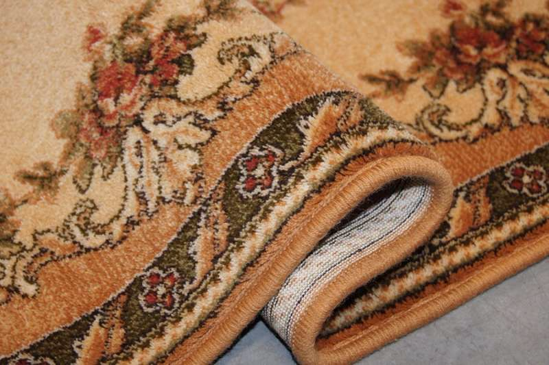 Paklājs ISFAHAN Dafne sahara A 60€ Isfahan kolekcija BCC SIA
