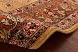 Paklājs ISFAHAN Leyla amber A 230€ Isfahan kolekcija BCC SIA