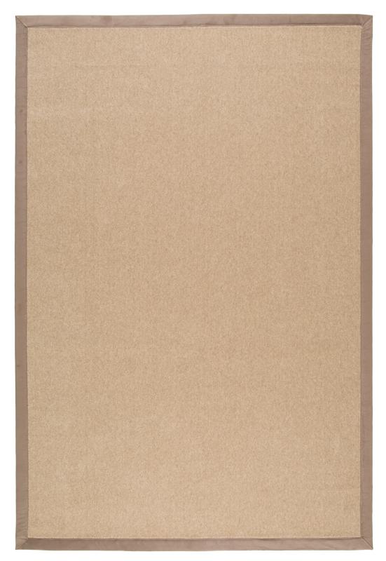 Kовёр NATURAL Klar dark beige A 95€ Natural коллекция BCC SIA