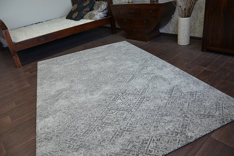 Paklājs NATURAL Milet grey A 170.02€ Natural kolekcija BCC SIA