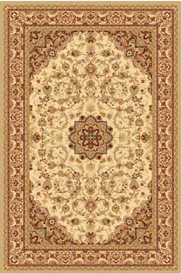 Paklājs ISFAHAN Damo cream A 60€ Isfahan kolekcija BCC SIA