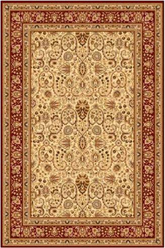 Paklājs ISFAHAN Klimene cream A 60€ Isfahan kolekcija BCC SIA