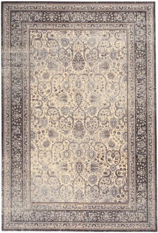 Paklājs ISFAHAN Junona alabaster A 60€ Isfahan kolekcija BCC SIA
