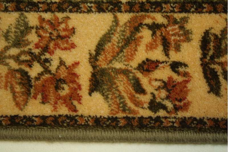 Paklājs ISFAHAN Olandia sahara A 120€ Isfahan kolekcija BCC SIA
