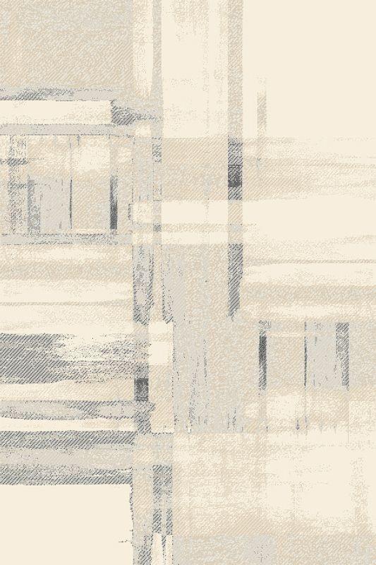 Paklājs MAGIC Zagros alabaster A 44.03€ Magic kolekcija BCC SIA