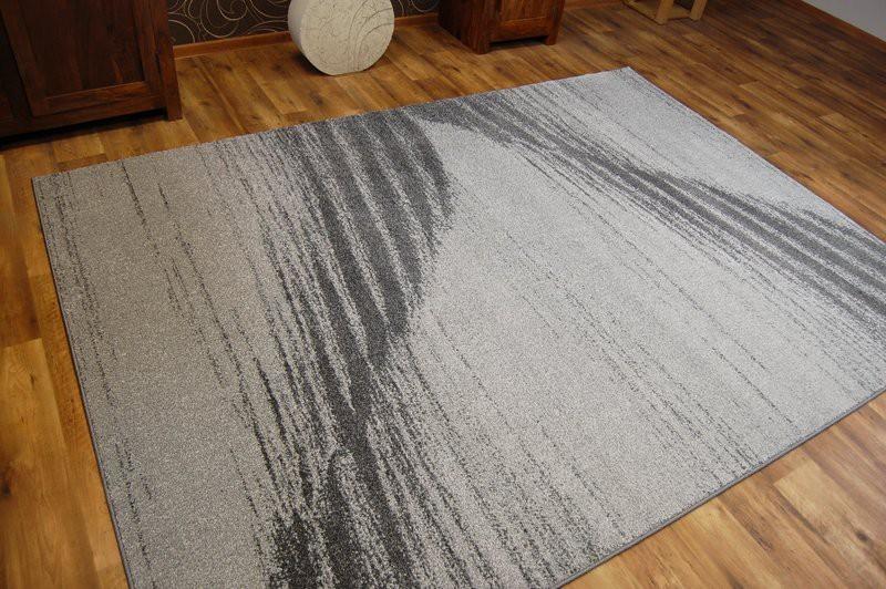 Paklājs AVANTI Noe grey A 30€ Avanti kolekcija BCC SIA