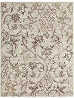 Paklājs ECO Garland cardamom A 31.83€ ECO, Loft un Toscana kolekcija Dizaina Paklājs SIA