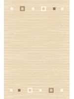 Kовёр NATURAL Vivida beige A 190€ Natural коллекция BCC SIA