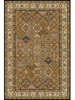 Paklājs STANDARD Bergenia olive A 16.47€ Standard Classic kolekcija Dizaina Paklājs SIA
