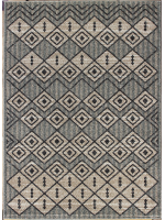 Paklājs ASPECT 1028 Beige 23.64€ Aspect kolekcija Dizaina Paklājs SIA
