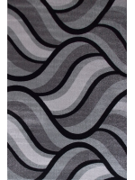 Paklājs ARTOS 1638 Grey 17€ Artos kolekcija BCC SIA