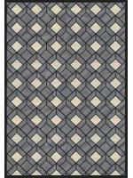 Paklājs ASPECT 1644 Silver 30€ Aspect kolekcija BCC SIA