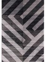 Paklājs VISION 7453 Grey 25€ Vision, Elite un Miami kolekcijas Dizaina Paklājs SIA
